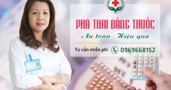 Thuốc phá thai khẩn cấp nên mua ở đâu?